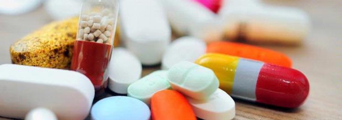 Antibiotikdə Elmi İnqilab