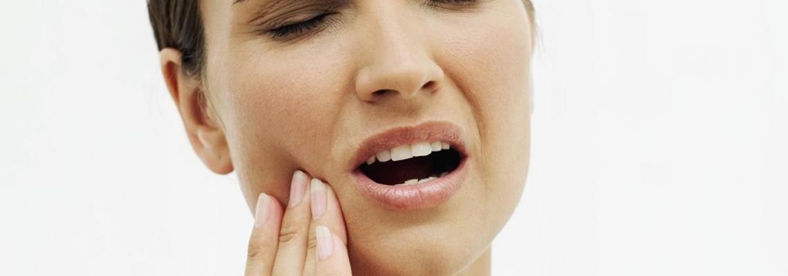 Hamiləlikdə Diş Ağrısı