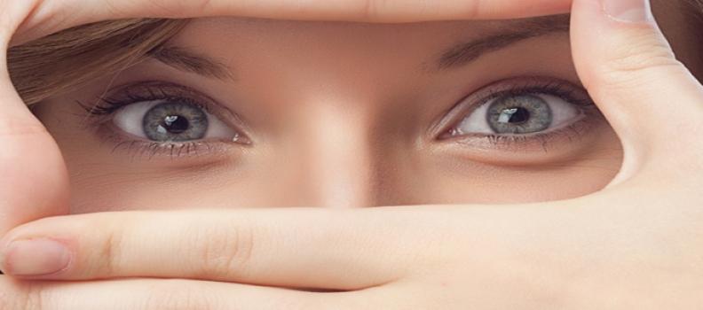 Gözlərinizi Qaşımayın