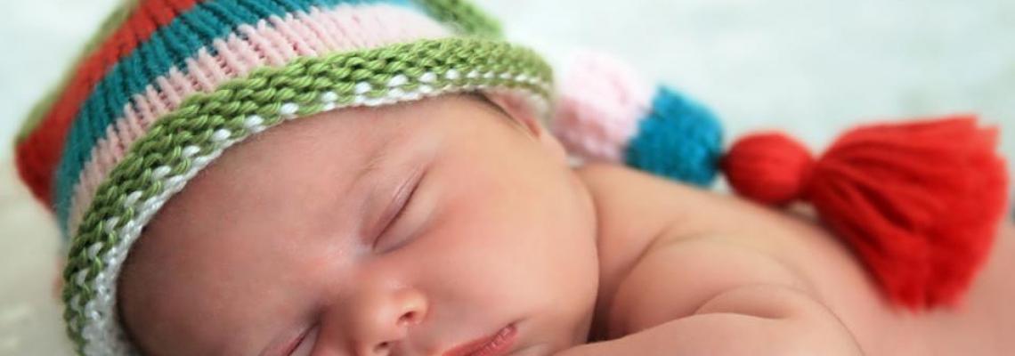 Uşağın Makrozomik olaraq Doğulması
